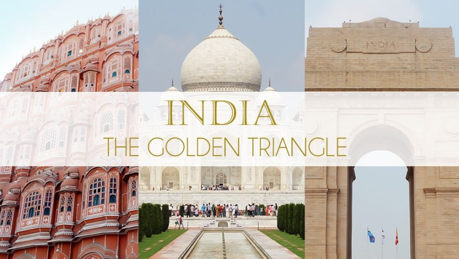 india-the-golden-triangle